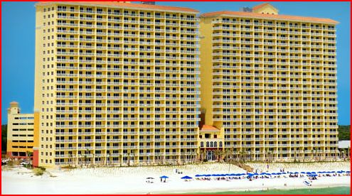 Holiday Inn Resort Panama City Beach Fl Mjls Info