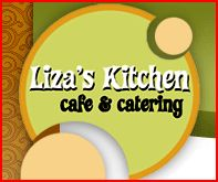 Restaurants in Panama City Beach - Liza's Kitchen Cafe and Catering - Panama City Beach