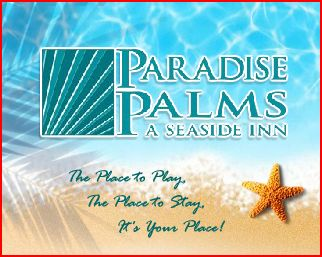 Paradise Palms Inn Resorts Panama