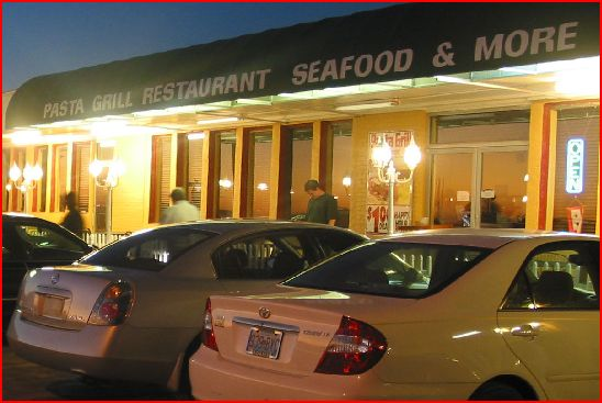 panama city beach restaurants - florida restaurants