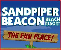 Sandpiper Beacon Beach Resort - Panama City Beach