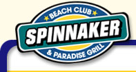 nightlife panama city beach - spinnaker beach club