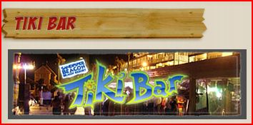nightlife panama city beach - Sandpiper Tiki Bar - Panama City Beach